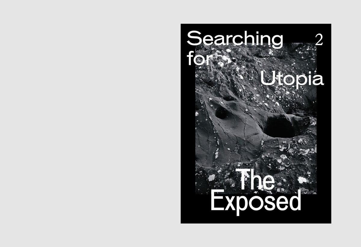 The Exposed – Issue 02